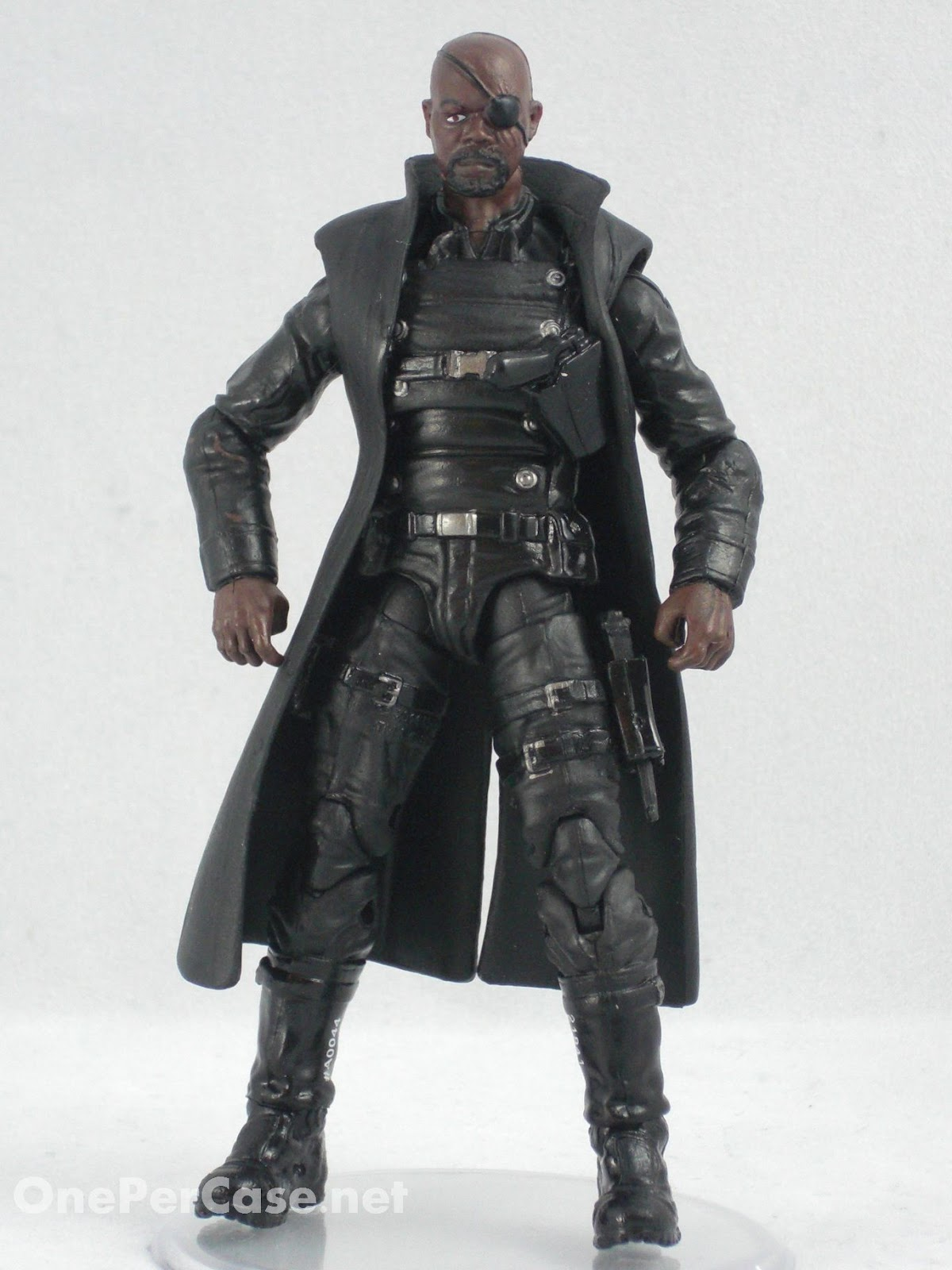 3e8dd96d91c And I have no idea what Assault Squad Mr. Fury is a member of. The figure  uses the body of Winter Soldier from the Captain America ...