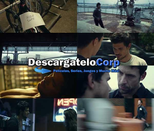 Tracers DVDRip Latino