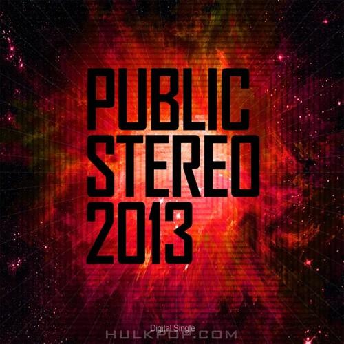 Public Stereo – 울어도 되나요 – Single