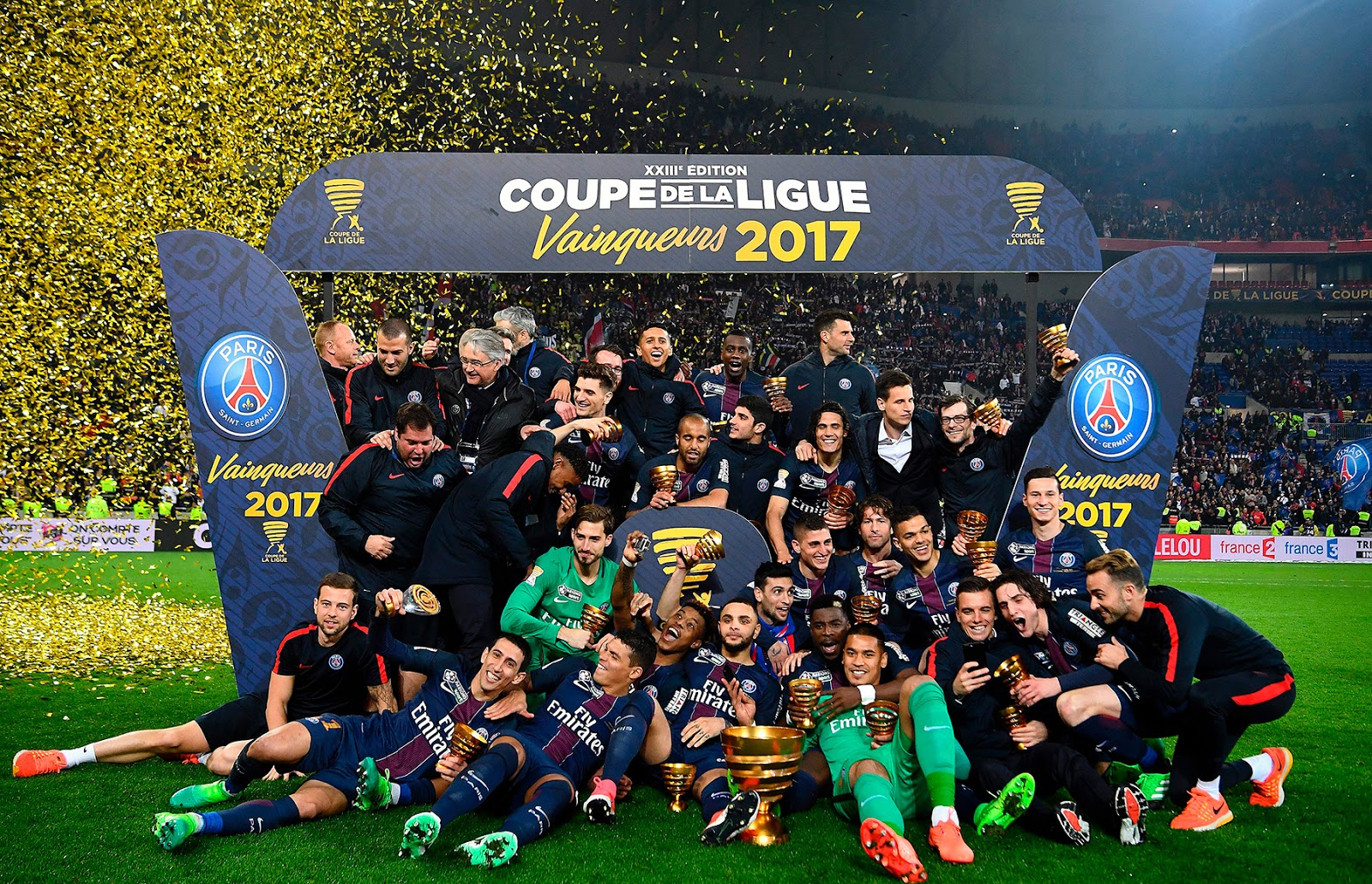 French coupe de la ligue final ebuzzdaily - Coupe de la ligue streaming ...