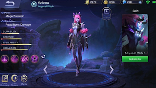 hero terlemah di mobile legend