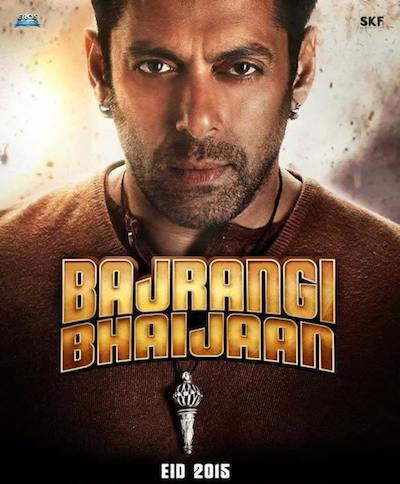 Bajrangi Bhaijaan (2015) Official Teaser 3GP MP4 720P