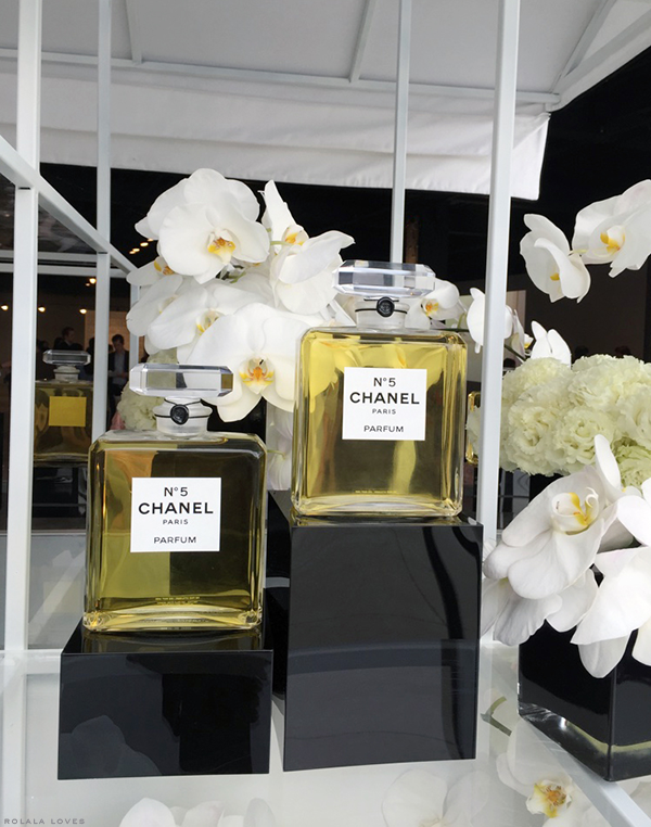 Chanel N°5 , Chanel Exhibition, #n5ny