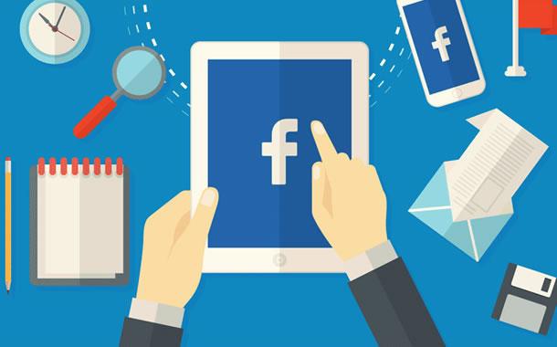 Ganar dinero en internet con Facebook