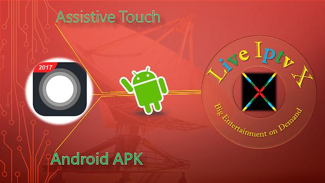 Assistive Touch APK