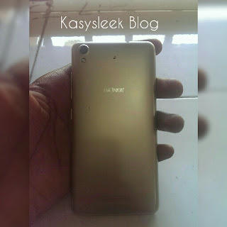 Gionee P5W hands on review