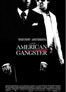 American Gangster película destacada del viernes en la television
