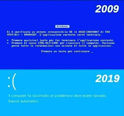 10 Years Challenge Versi Developer