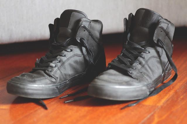 6fb79aec72f Macho Moda - Blog de Moda Masculina  Review  Supra Vaider All Black ...