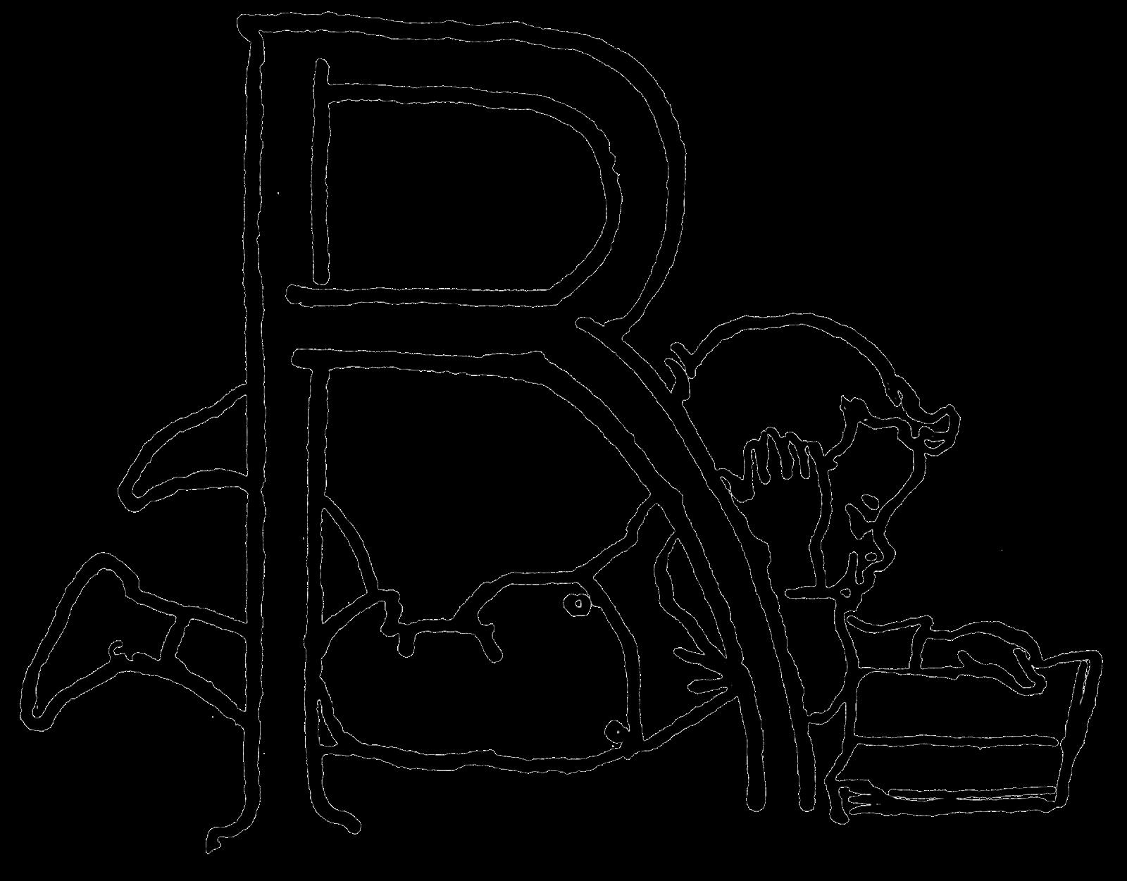 Alphabets By Monica Michielin Alfabeto De Bebe Com Letra