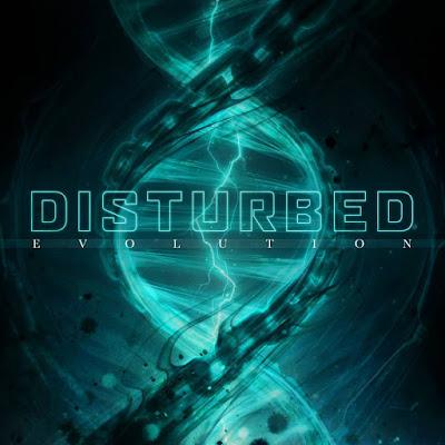Resultado de imagem para Disturbed anuncia novo álbum