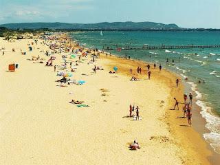 Анапа пляж 2018 можно ли купаться в Анапе 14-15 июля