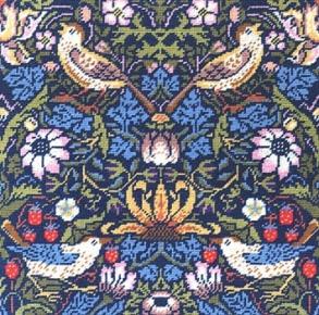 Www Artistaddie Com Friday Feature William Morris