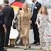 La hija menor de Angélica Rivera viaja al G20 junto a Peña Nieto