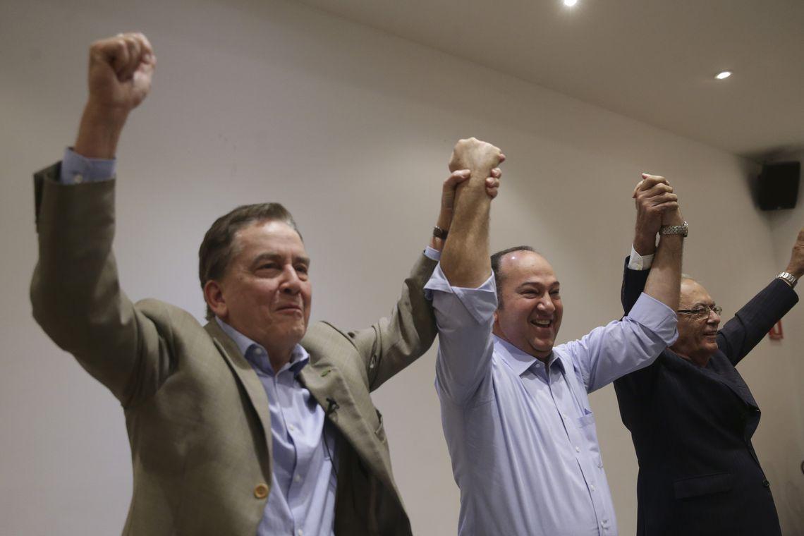 603547c8f5c PSC confirma Paulo Rabello como candidato à Presidência