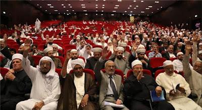 Negara-Negara Arab Kecam Teroris Syiah Houthi dan Iran yang Ingin Hancurkan Ka'bah