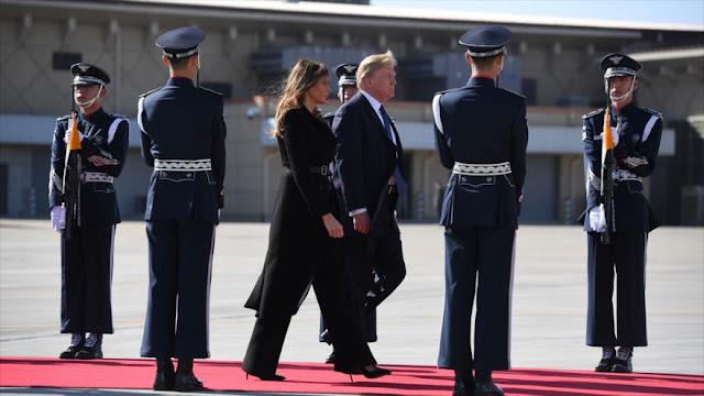 Pyongyang: Gira de Trump por Asia provocaría una guerra nuclear