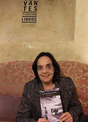 Lola Martinez Cerrada
