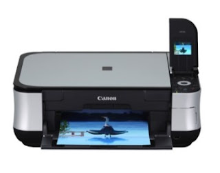 Canon PIXMA MP540 Driver and Manual Download