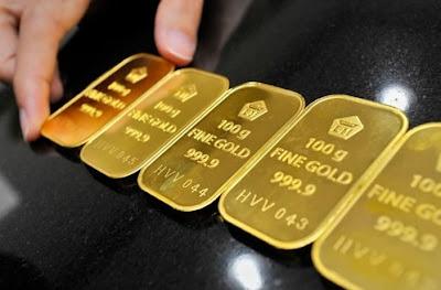 Investasi Emas Dari Perjuangan Sewa Kost