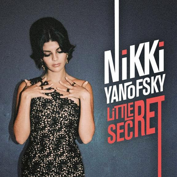 Nikki Yanofsky Premier single « Something New » Extrait de l'album « Little Secret »  Le 12 mai 2014 chez Universal