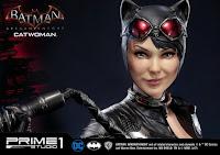 Catwoman 1/3 Museum Masterline de Batman Arkham Knight. - Prime 1 Studio