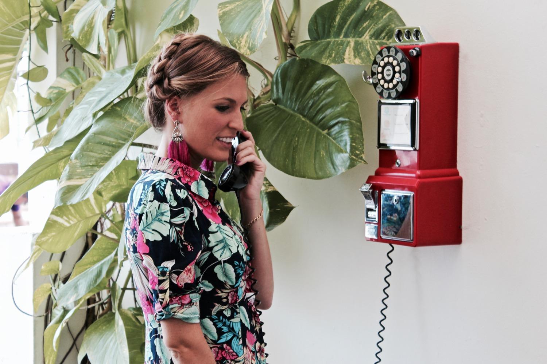 cabinas de teléfono antiguas