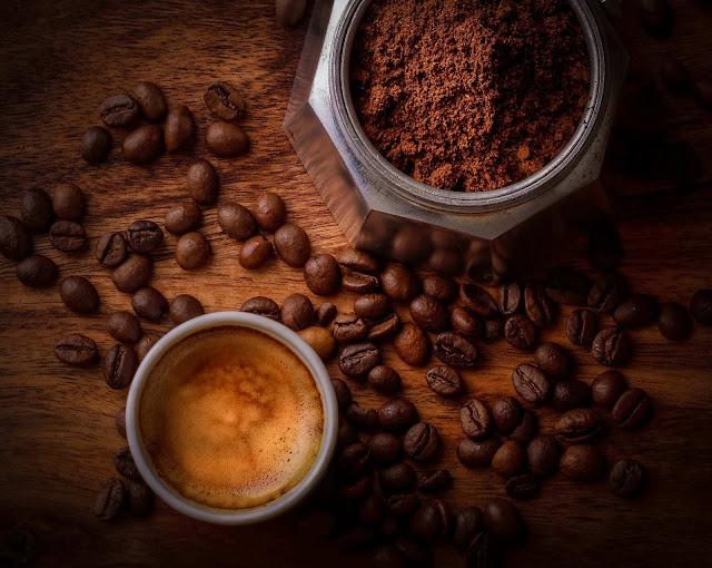 Kahve İçerek yağ yakmak