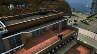 LEGO City Undercover Game Screenshot 6 (10)