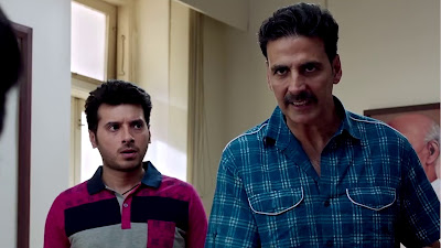 Latest HD Photo Of Toilet Ek Prem Katha Movie 2017