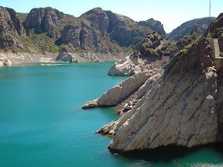 De viajeros por San Rafael, Mendoza, Argentina 9
