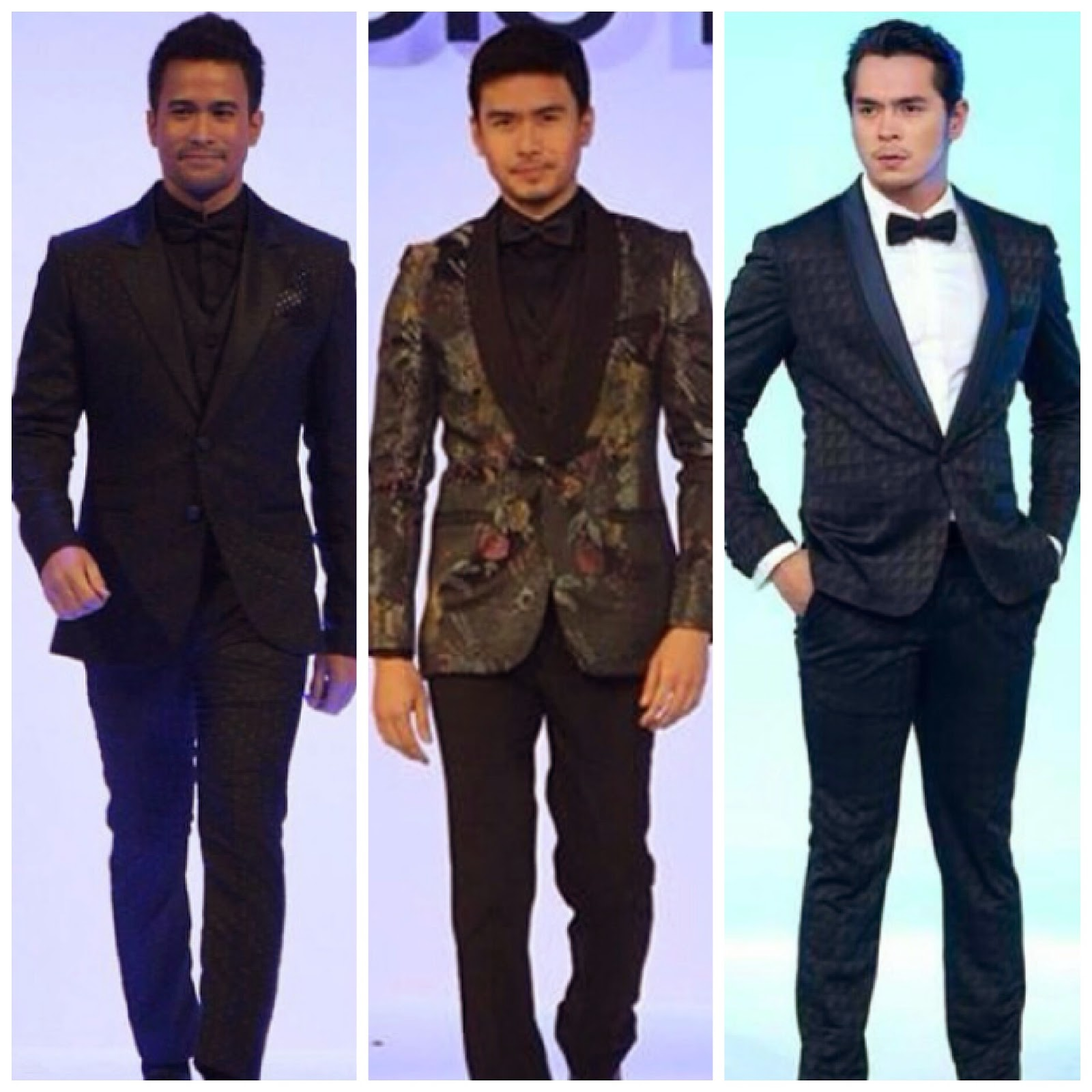 Angeline Quinto Sex Scandal fashion pulis: hottest of them all: sam milby, christian
