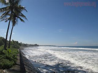Pantai Selabih Tabanan Bali