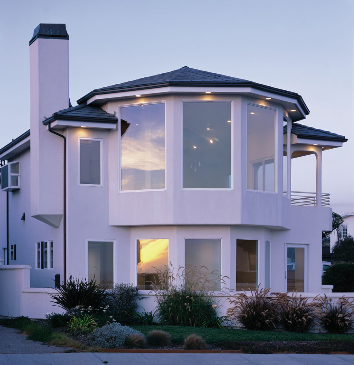 25 Modern Home Exteriors Design Ideas: Beautiful Modern Homes Designs Exterior.