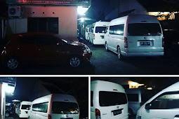 Tiket Travel dan Bus Jakarta Tujuan Purwokerto Jogja Solo