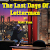 The Last Days Of Letterman Episode