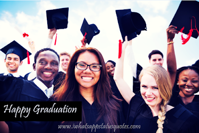 Happy Graduation Wishes