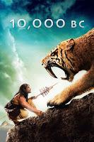 10,000 BC (2008) Dual Audio [Hindi-English] 720p BluRay ESubs Download