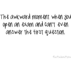 Bila jadi student, lain kau hafal lain kau target, lain yang masuk