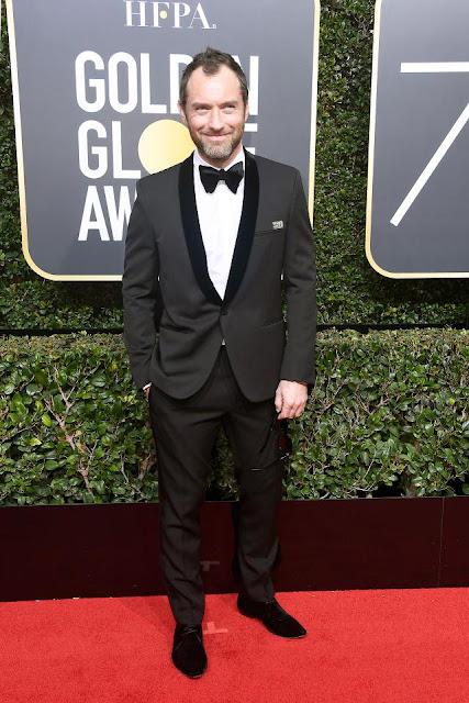 Jude Law revela que conversou com J.K. Rowling sobre Alvo Dumbledore | Ordem da Fênix Brasileira