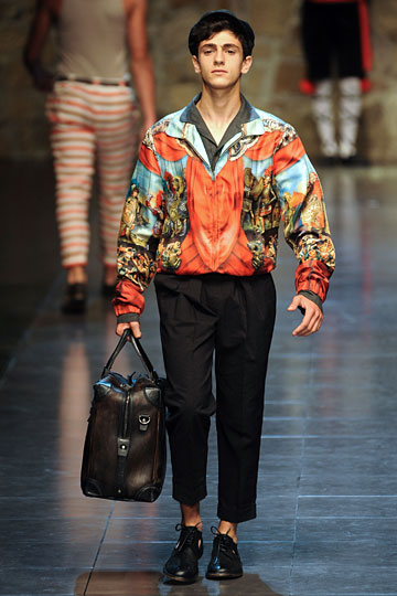 spring2013-Dolce+Gabbana-Menswear