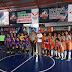 Tiga Hal Positif Lewat Turnamen Futsal Kapolres Malang Cup 2018