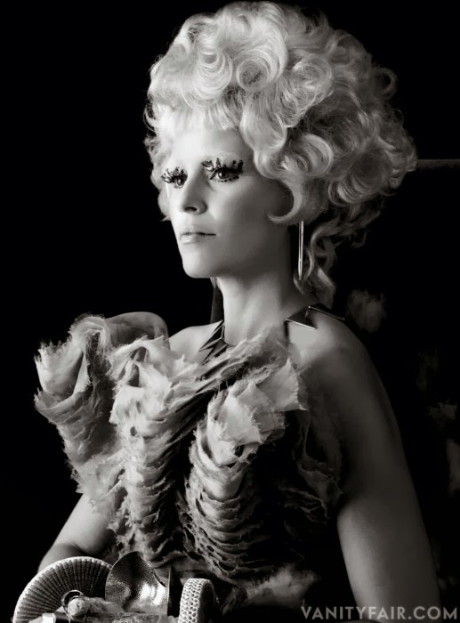 Edge Of The Plank: The Hunger Games 'Catching Fire' Cast ...  Edge Of The Pla...