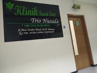 Lowongan Kerja Terbaru di Klinik Trio Husada - Asisten Apoteker/Rekam Medik/Analis Laboratorium