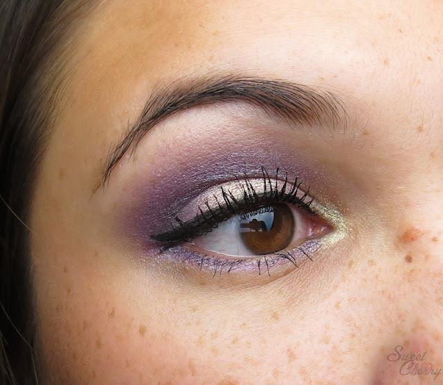 Look Battle | Sleek Original Palette #1 Make-up
