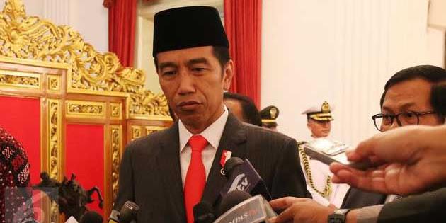 Perppu Tuai Polemik, Jokowi Disebut Tak Mampu Kelola Negara