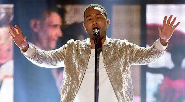Las mejores y peores presentaciones de los AMA's 2016, según Billboard