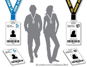 Identificación con microchip para estudiantes