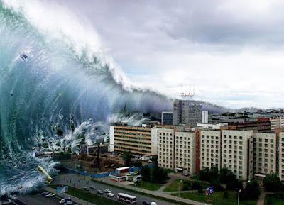Apa Itu Tsunami?