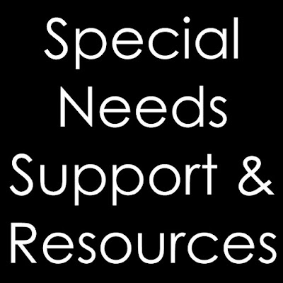 Special Needs Support and Resources for Families